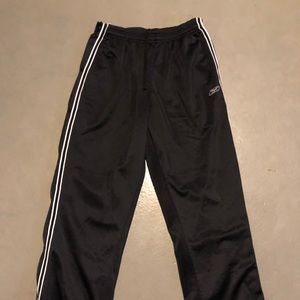 Vintage Reebok Snap Pants Size M